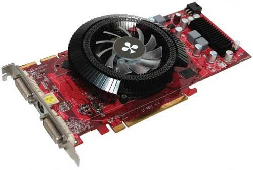 Club3D'den özel soğutuculu Radeon HD 3850