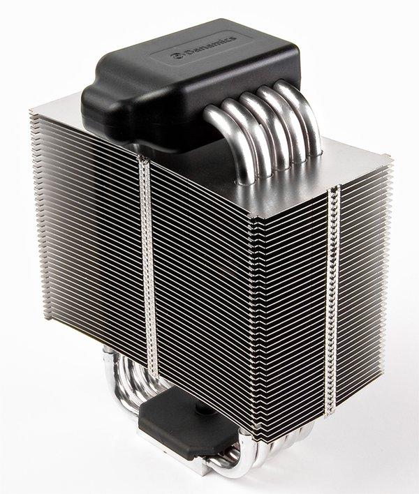 Danamics sıvı metal tabanlı yeni işlemci soğutucusunu duyurdu