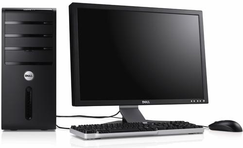 Dell'den enerji verimliliğine sahip yeni bilgisayar