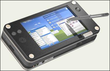 DualCor ile hem en minik Tablet pc, hem de PocketPC