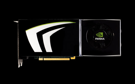 Nvidia'dan Shader sayısı arttırılmış GeForce GTX 260 geliyor