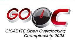 Gigabyte uluslararası overclock yarışması düzenliyor