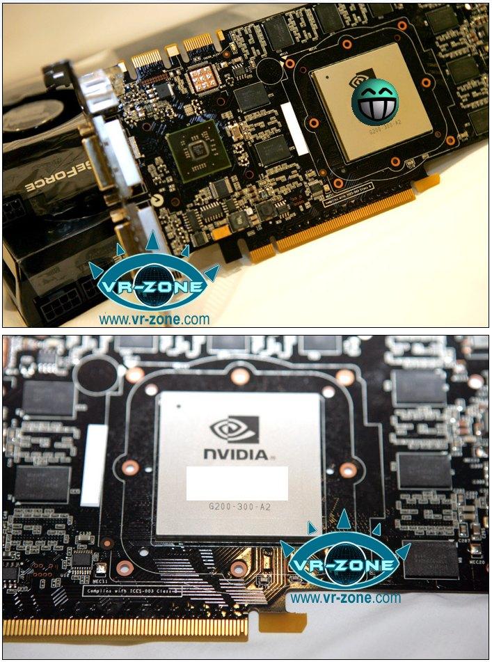 Nvidia'nın yeni amiral gemisi GeForce GTX 280'e yakından bakış