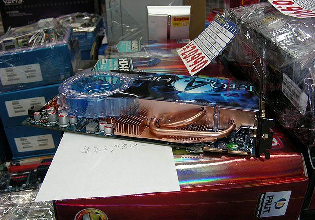 HIS Radeon HD 4850 IceQ4'e yakından bakış