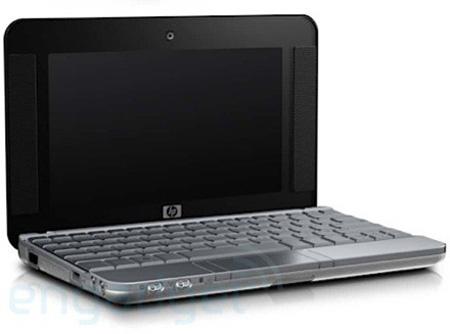 HP'nin Eee PC'ye rakip olacak yeni modeli UMPC 2133'ün detayları belli oldu