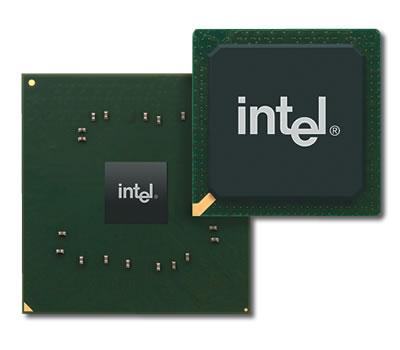 Intel'in yonga seti stratejisi; kod adları ve ticari isimlendirme
