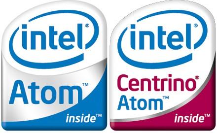 Intel ATOM 230'un hedefinde VIA'nın Isaiah işlemciler var