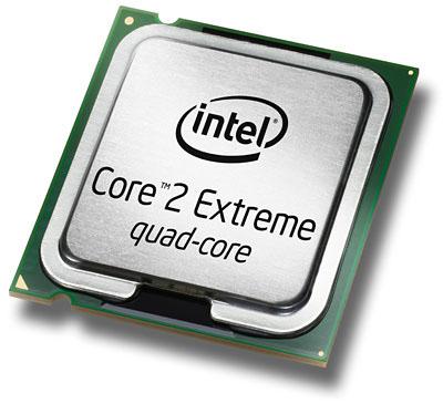Intel, QX9770 işlemcisi ile 3.2GHz'de kalmaya devam ediyor