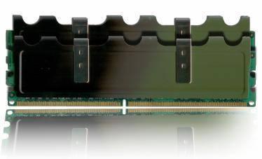 Mushkin'den kamuflaj boyalı DDR2 bellekler