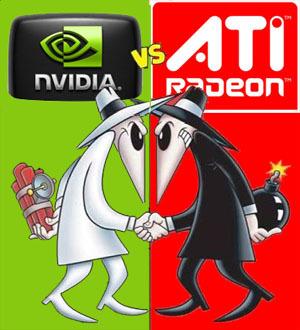 ATi Radeon HD 4800 ve GeForce GTX 200 serisine yönelik 3DMark Vantage iddiaları