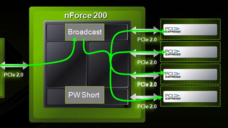 Nvidia NF200 yongasının fiyatını düşürmeyi hedefliyor