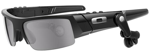 "oakleyercan1 - Motorola ve Oakley""den ""O ROKR Bluetooth Stereo G�ne� G�zl���"""