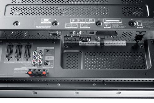 "papa pio507xd 3 - Pioneer PDP-507XD 50"" Plazma TV"