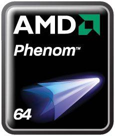 AMD'nin 3 çekirdekli Phenom işlemcileri Şubat ayında