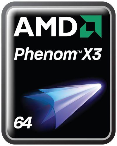 AMD'nin B3 revizyonlu Phenom X3 işlemcileri Nisan ayında geliyor