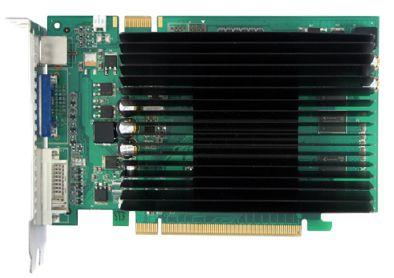 Palit GeForce 9500GT modelini duyurdu