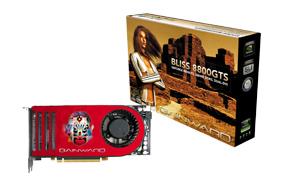 Gainward G80 tabanlı GeForce 8800 üretimini sonlandırıyor