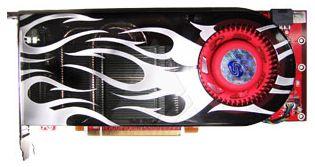 Sapphire'den 256-bit  Radeon HD 2900Pro