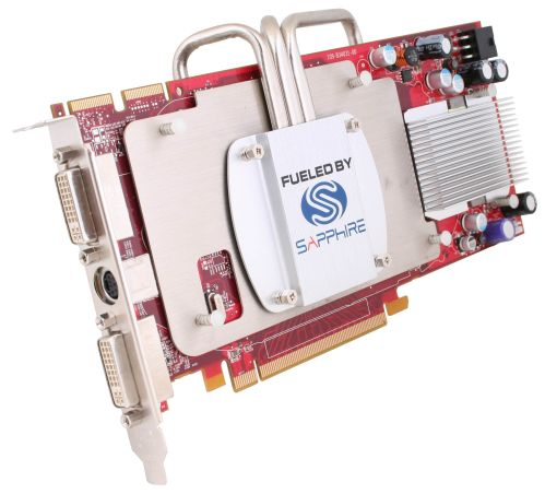 Sapphire, Radeon HD 3850 Ultimate modelini resmen duyurdu