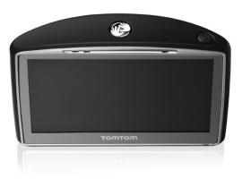 TomTom'dan yeni bir GPS navigasyon sistemi GO 530