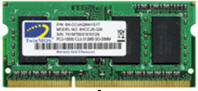 TwinMOS'dan 1333MHz'de çalışan DDR3 SO-DIMM bellek
