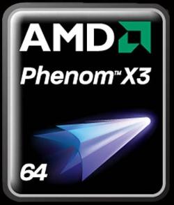 B3 revizyonlu AMD Phenom 8000 serisi bu ay içerisinde kullanıma sunuluyor
